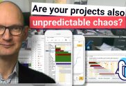 Projects Unpredictable Chaos